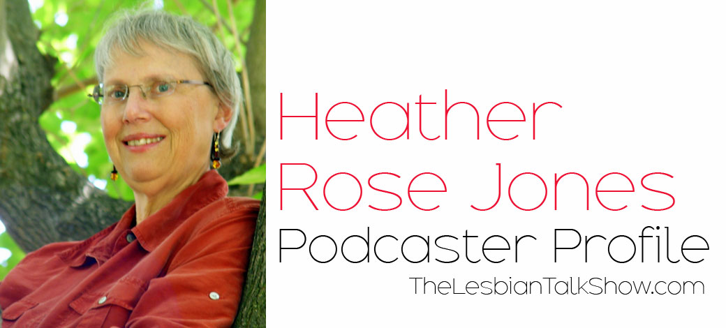 Heather Rose Jones