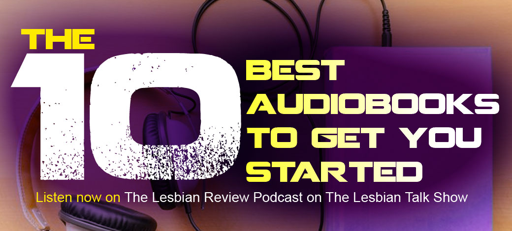 10 best audiobooks to get you started