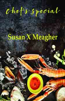 Chefs Special by Susan X Meagher