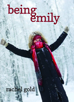 Being Emily by Rachel Gold
