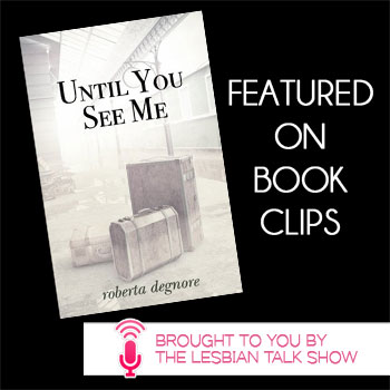 Until You See Me by Roberta Degnore