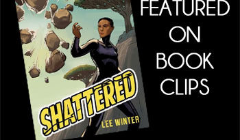 Shattered by Lee Winter