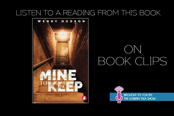 Mine To Keep by Wendy Hudson