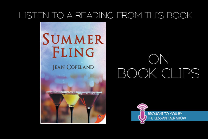 Summer Fling by Jean Copeland
