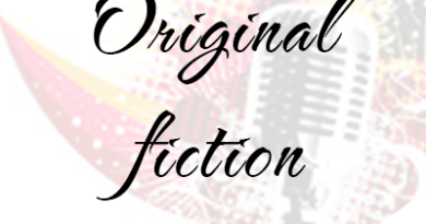 Original Audio Fiction