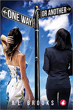 One Way or Another by AL Brooks
