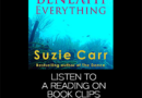 Beneath Everything by Suzie Carr