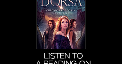 Princess Of Dorsa by Eliza Andrews
