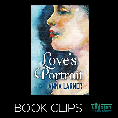 Loves Portrait by Anna Larner