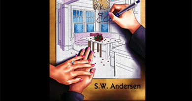 Love By Design by SW Andersen