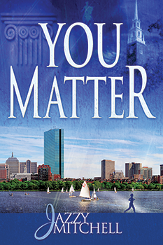You Matter by Jazzy Mitchel