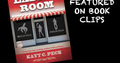 The Ladies Room by Kayt Peck