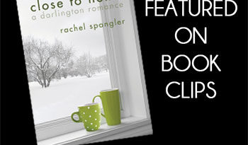 Close To Home by Rachel Spangler