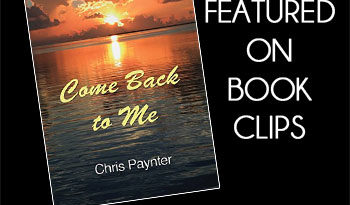 Come Back To Me by Chris Paynter